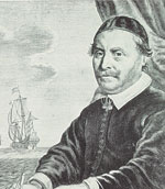 Johannes Janssonius